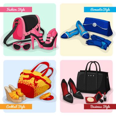 وسایل لوکس بانوان / Women Luxury Accessories